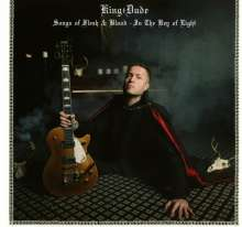 King Dude: Songs Of Flesh & Blood-In The Key Of Light, CD