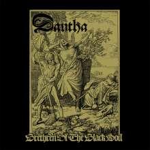 Dautha: Brethren Of The Black Soil, CD