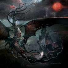 Sulphur Aeon: The Scythe Of Cosmic Chaos (180g) (Green Vinyl), 2 LPs