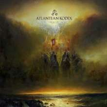 Atlantean Kodex: The Course Of Empire, CD