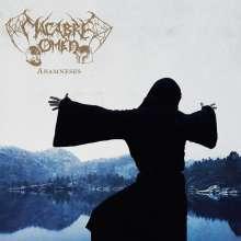 Macabre Omen: Anamneses, CD