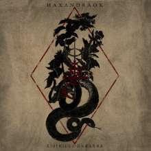 Haxandraok: Ki Si Kil Du Da Kar Ra, CD