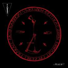 """(Dolch): Psalm 7 (Limited Handnumbered Edition), Single 7"""""""