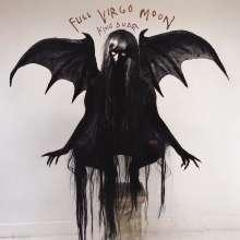 King Dude: Full Virgo Moon (180g) (Limited Edition) (Smoke Vinyl), LP