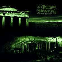 The Ruins Of Beverast: The Thule Grimoires, CD