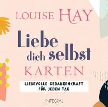 Louise Hay: Liebe dich selbst-Karten, Diverse