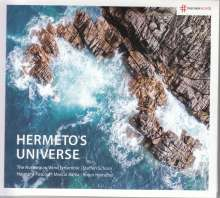 The Norwegian Wind Ensemble - Hermeto's Universe, 2 CDs