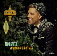 Tom Gaebel: A Swinging Christmas, CD