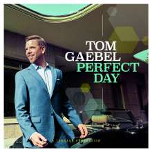 Tom Gaebel: Perfect Day, CD