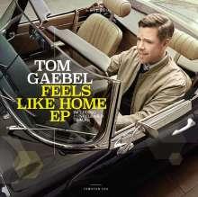 """Tom Gaebel: Feels Like Home EP, Single 10"""""""