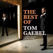 Tom Gaebel: The Best Of Tom Gaebel (Deluxe Edition), 2 CDs