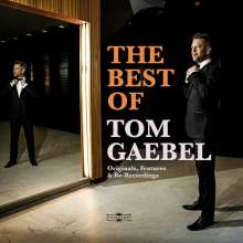 Tom Gaebel: The Best Of Tom Gaebel, 2 LPs