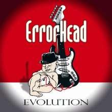 Errorhead: Evolution, CD