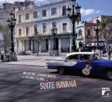Walter Abt, Eduardo Martin & Ensemble Global: Suite Havana, CD