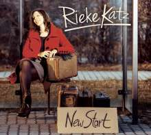 Rieke Katz: New Start, CD