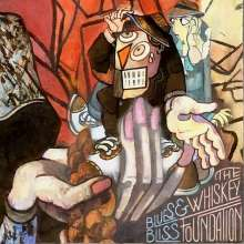 The Whiskey Foundation: Blues And Bliss, CD
