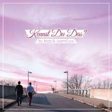 Jezzy & Jayemsoul: Kennst Du das?, CD