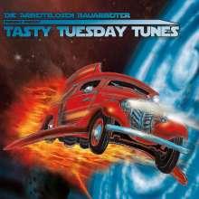 Die Arbeitslosen Bauarbeiter: Tasty Tuesday Tunes, CD