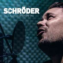 Jan Schröder: Ein Tag für einen Tag, CD