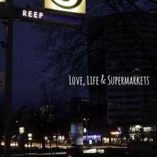Reep: Love, Life & Supermarkets, CD