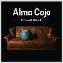 Alma Cojo: Hallo Welt!, CD