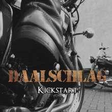 Daalschlag: Kickstart, CD