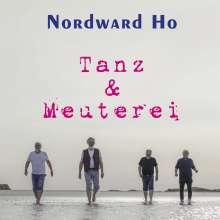 Nordward Ho: Tanz & Meuterei, CD