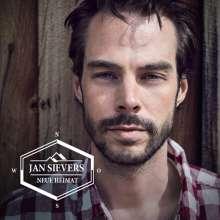 Jan Sievers: Neue Heimat (Limited Edition), CD