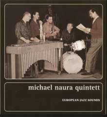 Michael Naura (1934-2017): European Jazz Sounds, 2 CDs