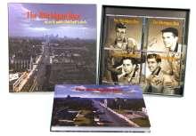 The Michigan Box: 1950s & 1960s Oddball Labels, 10 CDs