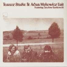 Tomasz Stańko (1943-2018): Tomasz Stańko & Adam Makowicz Unit Featuring Czeslaw Bartkowski, LP