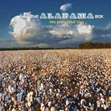 The Alabama Box: 1950s & 1960s Oddball Labels, 8 CDs