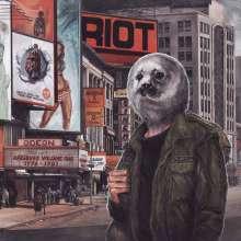 Riot: Archives Volume 1: 1976 - 1981, 1 CD und 1 DVD