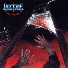 Vulture: The Guillotine (Translucent Electric Blue Vinyl), LP