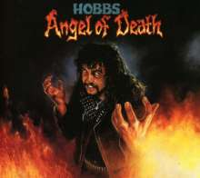 Hobbs Angel Of Death: Hoobs Angel Of Death, CD