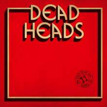 Deadheads: This One Goes To 11, CD