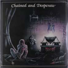 Chateaux: Chained And Desperate (Ultra Clear Vinyl), LP