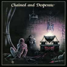 Chateaux: Chained And Desperate, CD