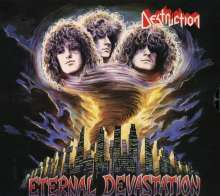 Destruction: Eternal Devastation (Slipcase + Miniposter), CD
