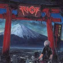 Riot: Archives Vol.5: 1992 - 2005 (Red Vinyl), 2 LPs und 1 DVD