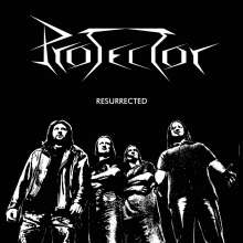 Protector: Resurrected, CD