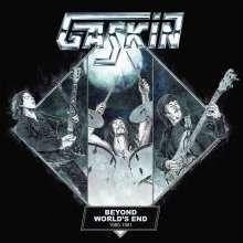 Gaskin: Beyond World's End, CD