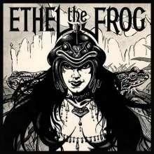 Ethel The Frog: Ethel The Frog, CD