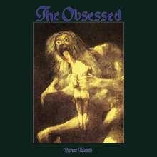 The Obsessed: Lunar Womb (Translucent Purple Vinyl), LP