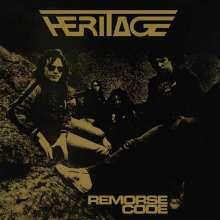 Heritage: Remorse Code (Gold Vinyl), LP