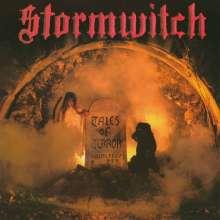 Stormwitch: Tales Of Terror (Limited-Edition) (Orange Vinyl), LP