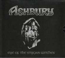 Ashbury: Eye Of The Stygian Witches, CD