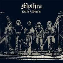 Mythra: Death And Destiny (40th-Anniversary-Edition), CD