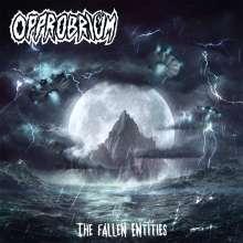 Opprobrium: The Fallen Entities, CD