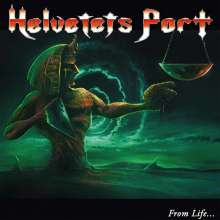Helvetets Port: From Life to Death, CD